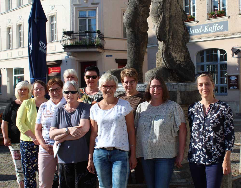 City Initiative Perleberg